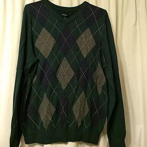 4/$20 💫 Mens long sleeve size medium